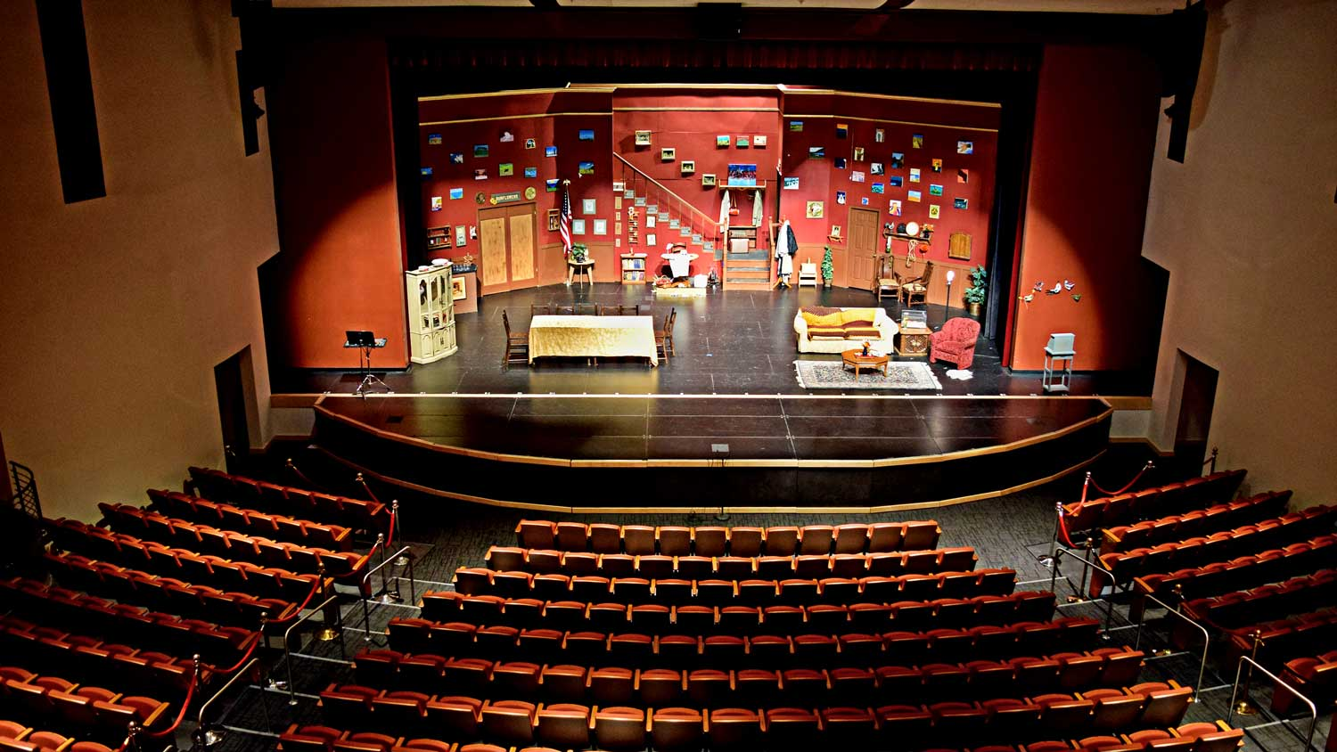 Theater Workshops And Its Importance