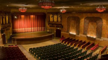 What is Difference Between Theater Acting And Film Acting